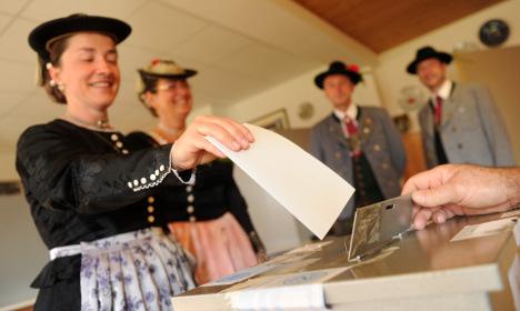 Germans keenest on Euro elections: Google