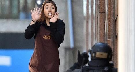 Lindt 'devastated' by Sydney café siege deaths