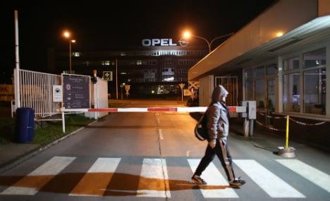 Opel closes flagship Bochum factory