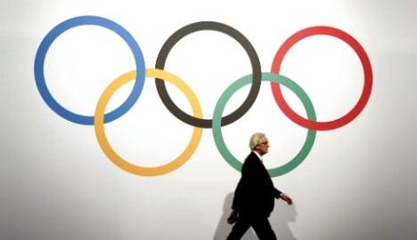 Rome to bid for 2024 Olympics: Renzi