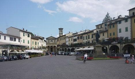 Italy's Chianti region hit by earthquakes
