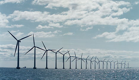 Denmark has world's best climate policy