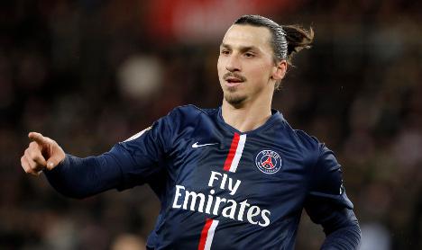 Zlatan joins Sweden's growing billionaire list