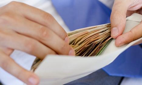 Bosses put Italy's corruption bill at €300bn