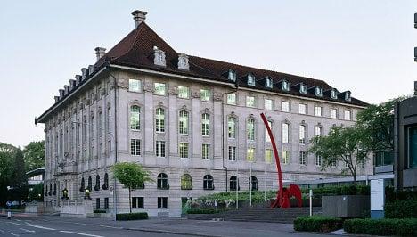 Natural disaster losses fall in 2014: Swiss Re