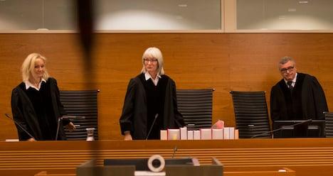 Housemaid jailed for killing boss over will