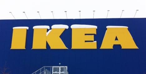 Ikea packs up furniture sales in Russia