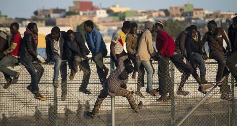 Church slams tough new immigration plans
