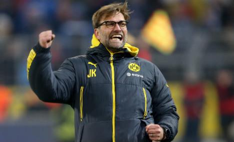 Dortmund climb off bottom with win