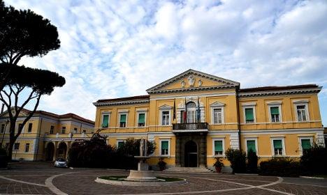 Italian Ebola patient's health 'worsens slightly'