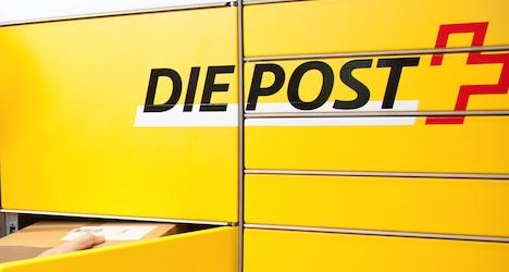 Swiss Post renegs on wide-screen TV bargain