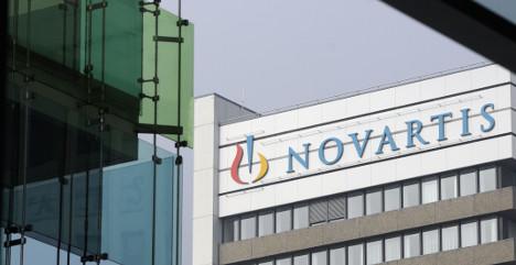 Italy examines 13 deaths in Novartis flu jab probe