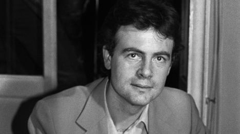 Ten things to know about Patrick Modiano