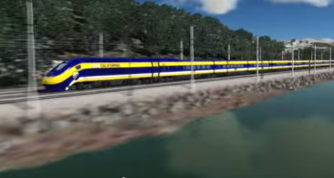 Spanish firm wins $1.2 billion US rail contract