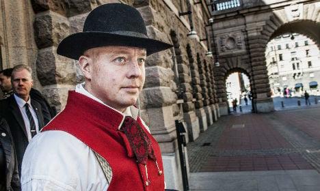 Sweden Democrat: Pay migrants to leave