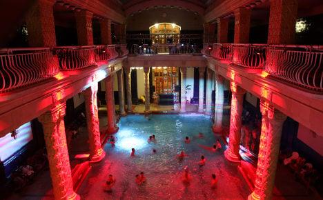 Salesmen's sex orgies find home in museum