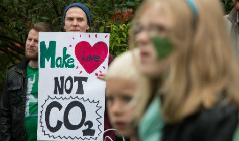 Norway boosts Green Climate Fund payments
