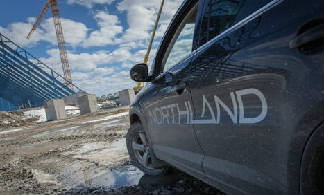 Nordic mining firm files for bankruptcy
