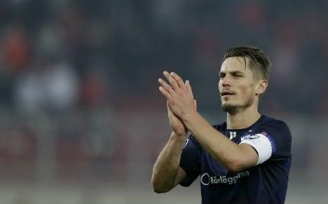 Malmö's European adventure ends in defeat