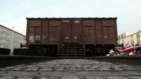 Holocaust: France to pay US victims $60 million