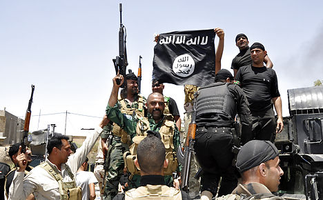 Isis supporters: We shot Dane in Saudi Arabia