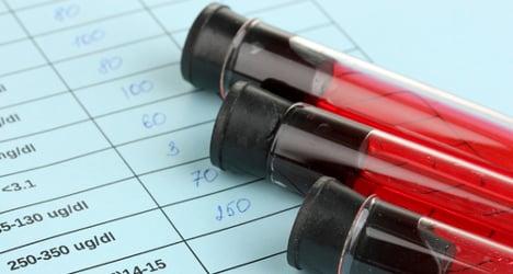 Boy denied blood tests over €38 unpaid bill