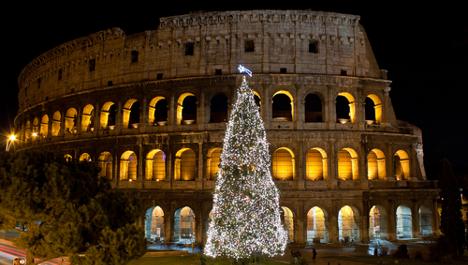 Ten traditions that make an Italian Christmas