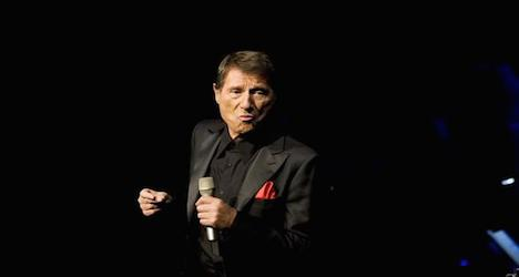 Singer Udo Juergens dies suddenly aged 80