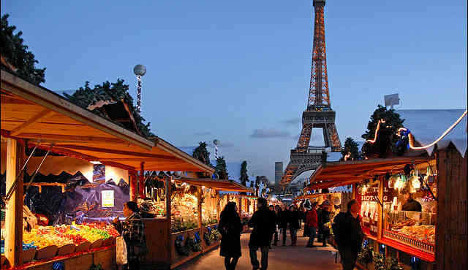 Top Ten: French Christmas traditions