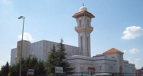 Madrid mosque was jihadi recruitment hub