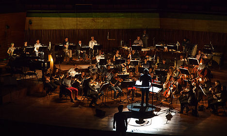 Historic Danish orchestra silenced forever