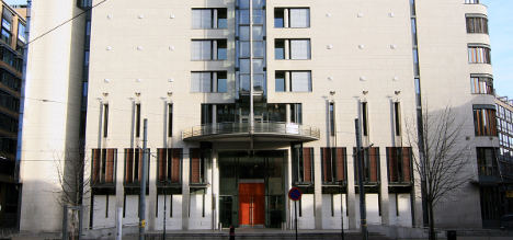 Prostitute beats off taxman in Oslo court