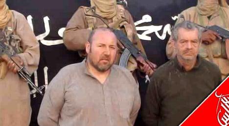 Al-Qaeda fighters freed for French hostage: Mali