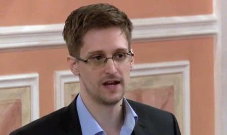 Should Snowden get asylum in Sweden?