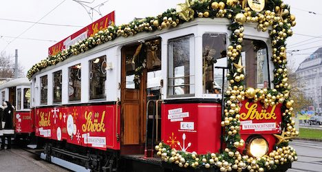 Special streetcar operating this weekend