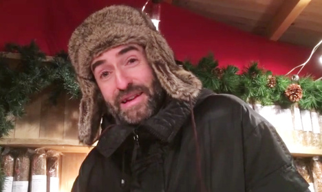 Video: The best & worst of Swedish Christmas