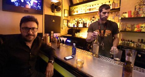 'Madrid nightlife has lost a bit of its magic'
