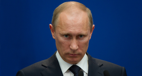 Eni risks huge losses as Russia 'scraps' gas deal