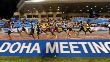 Qatar decision spurs call for IAAF reforms