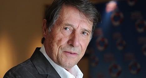 Austrian entertainer Udo Jürgens dead at 80