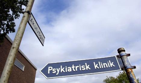 Psychiatric patient dies after razor blade attack