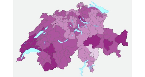 Swiss media relieved over immigration vote