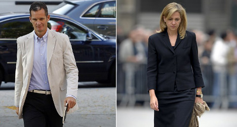 King's sister pays €587k bond in fraud case