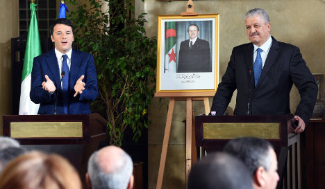 Italy wants to help restore peace in Libya
