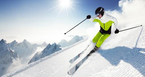 Spanish ski resorts: eight of the best