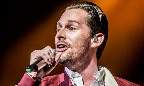 Spotify reveals Danes' 2014 music tastes