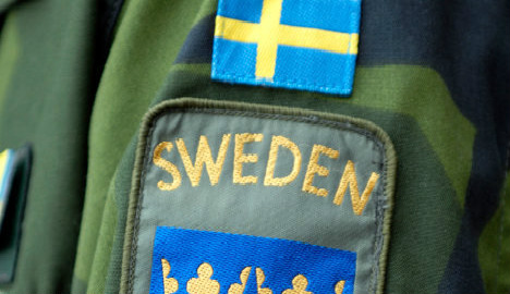 Assertive Russia causes Swedish military rethink
