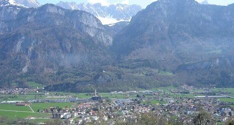 Saint Gallen cops probe Islamic centre blaze