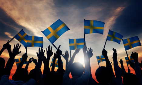 Why it's time to celebrate Sweden's diverse identity