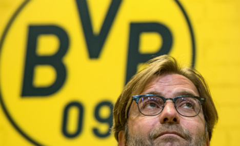 BVB trainer to stay on despite growing crisis